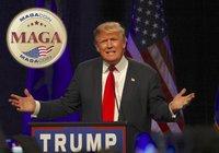 Nya Trump-kryptovalutan