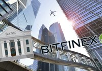 Bitfinex might have found a long-term solution to its banking troubles