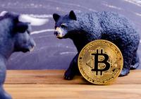 Bitcoin föll kraftigt i natt –tappade 20 procent på bara 20 minuter