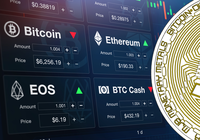 Small changes in the crypto markets in the last 24 hours