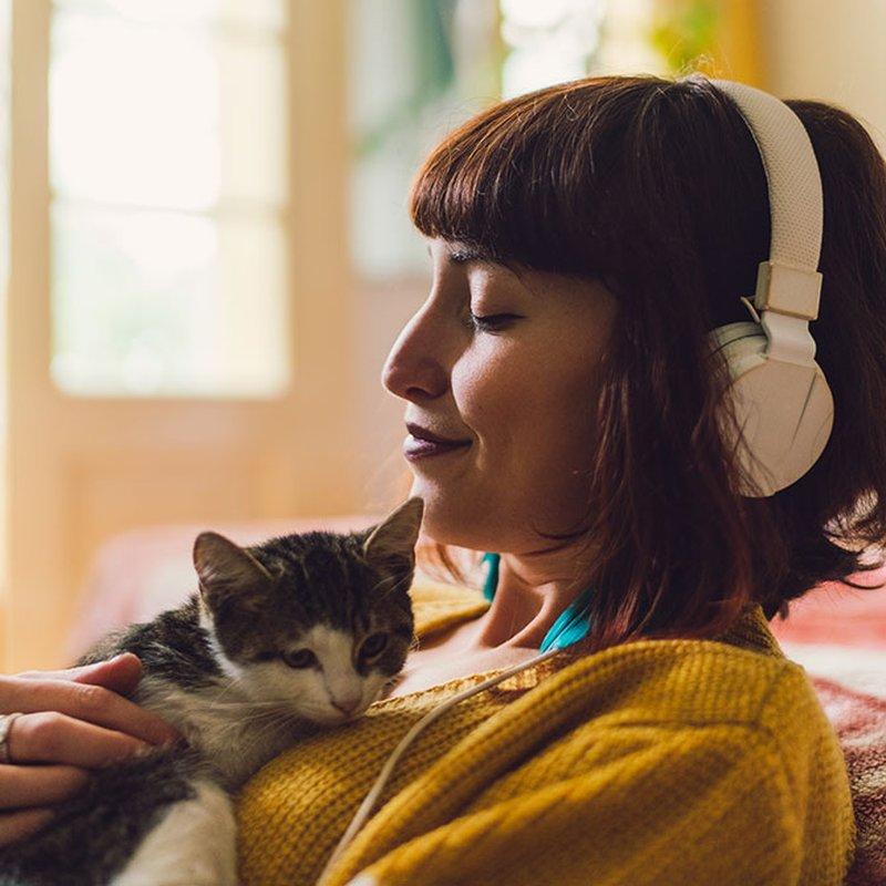 6 ljudböcker som får dig att glömma isoleringen