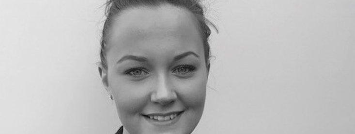 Arbeta med HR Specialist - Nellie Bergdahl | KFX