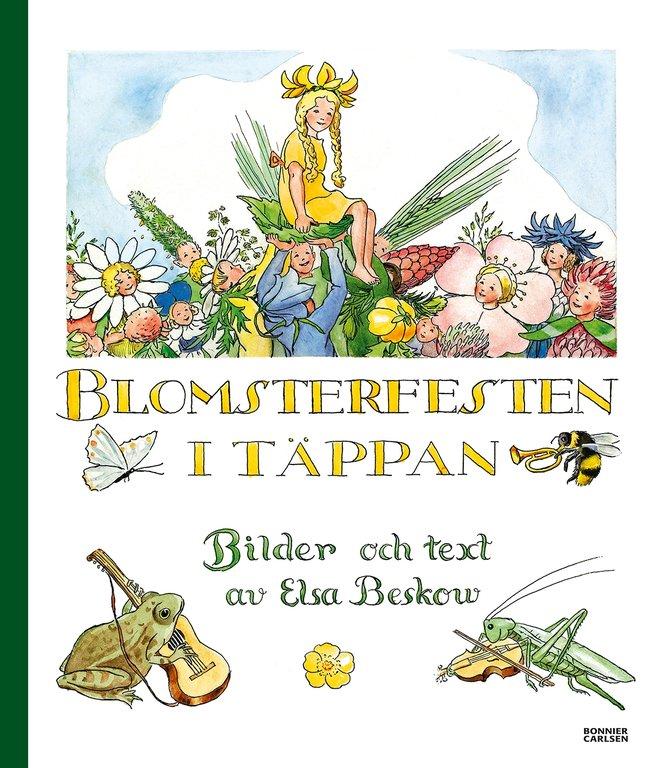 Från allemansrätten till uttrar – 11 naturnära barnböcker
