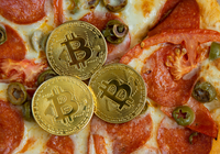 Hurray! Today we celebrate Bitcoin pizza day – nine years ago Laszlo Hanyecz made his historic purchase