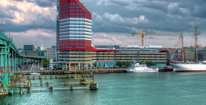 "Göteborg toppar även rankingen ""Global Sustainability Index"". Foto: Colourbox"
