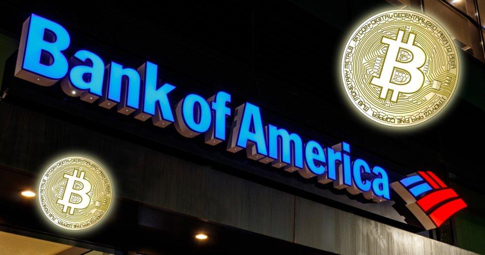 Bank of America-analytiker till attack mot bitcoin: Som att äga 60 bilar