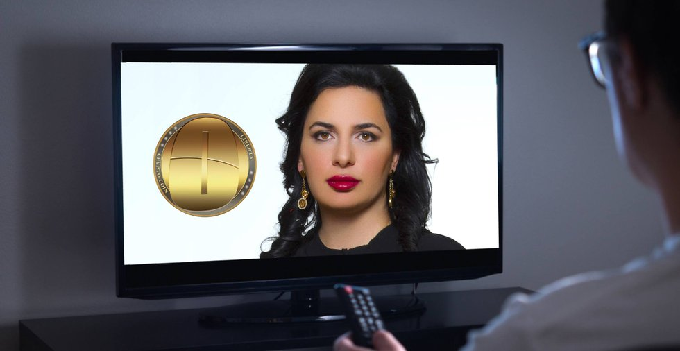 Efter poddsuccén – nu blir det misstänkta Onecoin-bedrägeriet tv-serie