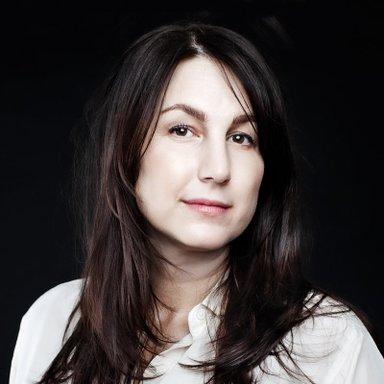 Pia-Maria Falk