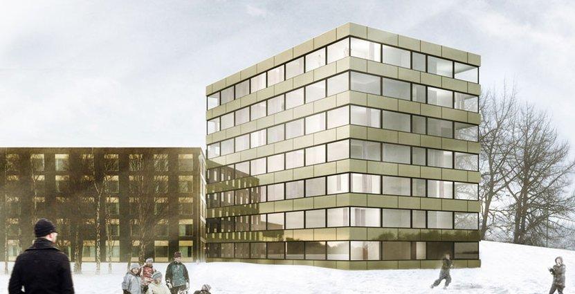 Sedan öppningen 2015 har Hotel Frösö park i Östersund haft en hög beläggning.