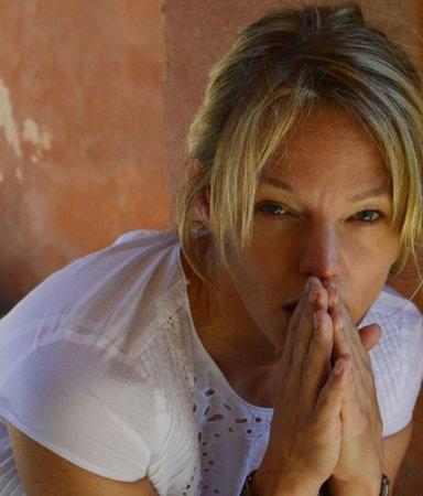 """Lina Wolff: """"Vi misslyckas i kärlek för att det är svårt"""""""