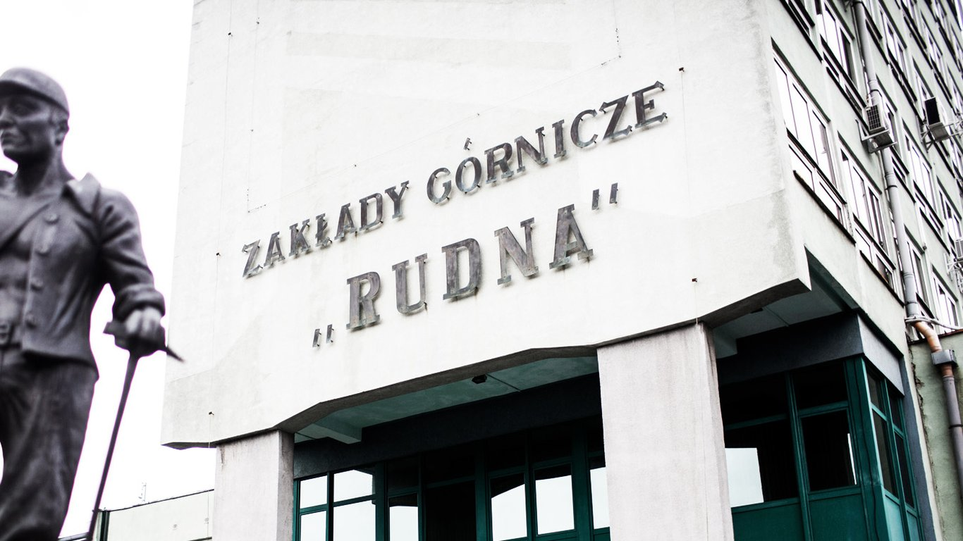 <p>Rudna represents one of the largest copper reserves in Poland, estimated at 513 million tonnes of ore grading 1.78 percent.</p>