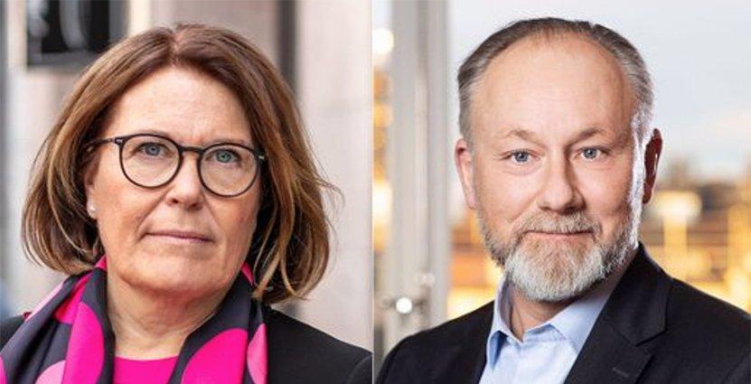 Foto: Visita/Svensk Handel