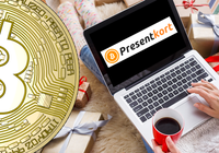 Här är svenska webbutiken där du kan betala dina julklappar med bitcoin