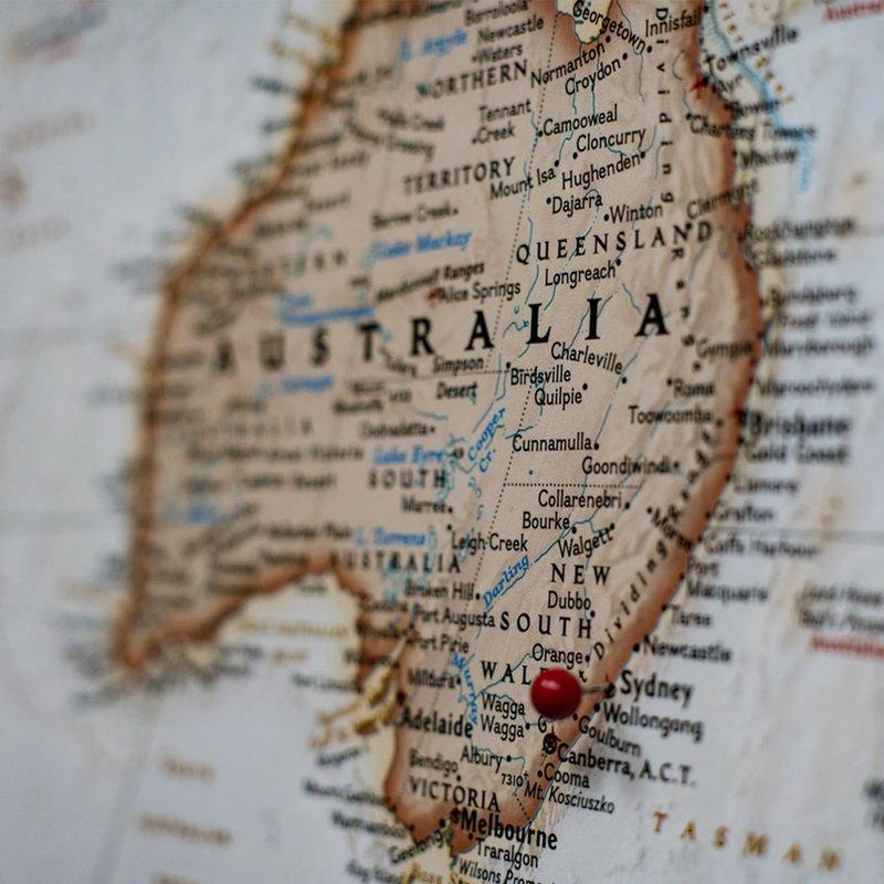 G'day mate! 8 australienska författare du inte får missa