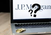 Här är frågan om JP Morgans nya