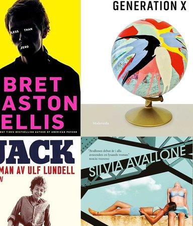 10 klassiska generationsromaner att upptäcka