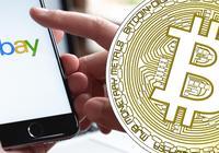Läckta bilder: Ebay kan vara på väg att börja acceptera kryptovalutor