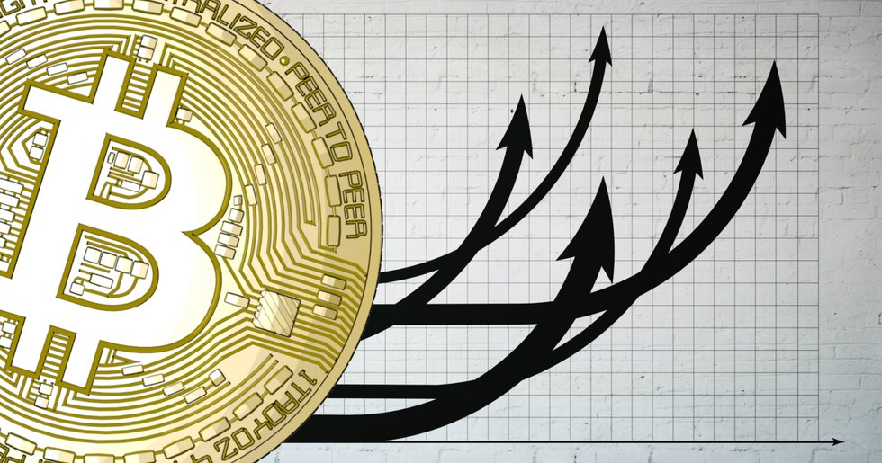Daily crypto: Broad upturns and analyst firm lower forecast for bitcoin.