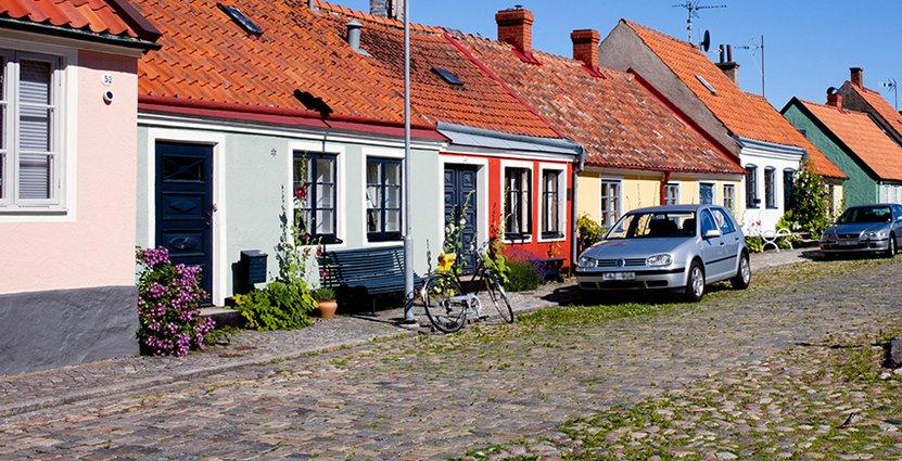 New York Times listar Skåne som det nionde mest besöksvärda på jorden.