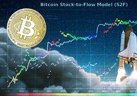 Stock-to-flow-modellens uppfinnare: Bitcoinpriset är på väg mot 100 000 dollar