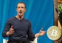 Mark Zuckerbergs ena get heter Bitcoin – här är vad det kan innebära