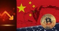 Kina börjar tillämpa