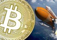 Bitcoinpriset rusar mot 13 000 dollar – har ökat 13 procent senaste dygnet