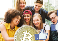 New survey: Many young people trust bitcoin more than the stock market