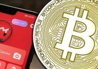 Kinesisk selfie-app köper bitcoin och ethereum för hundratals miljoner