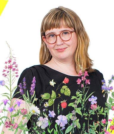 SelmaStories Johanna Stenius skippar firandet: Böckerna jag tänker läsa i midsommar