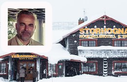 Destinationshotell i jämtländska Storhogna får ny ägare