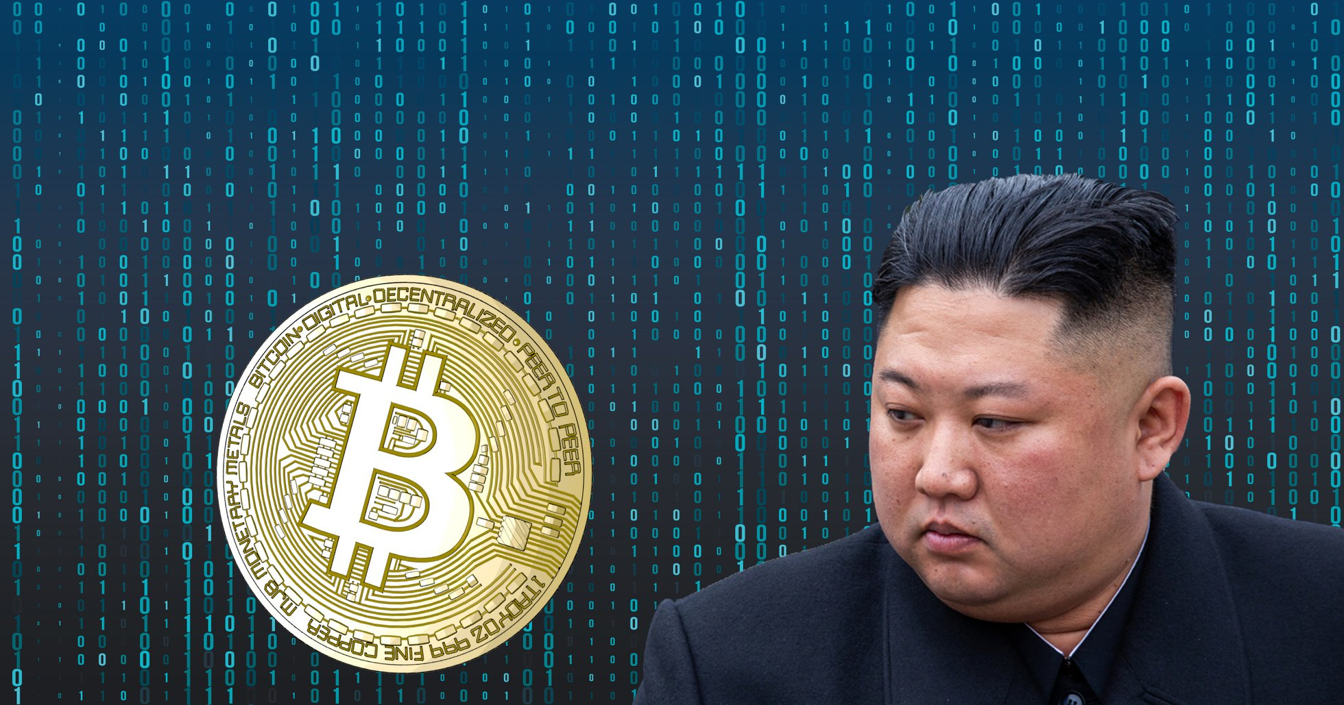UN report: North Korea has stolen up to $2 billion in cryptocurrencies