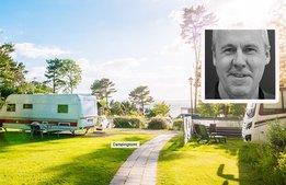 Skåneanläggning tar plats bland topprankade campingar