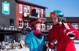 All time high-rekord för svenska skidanläggningar