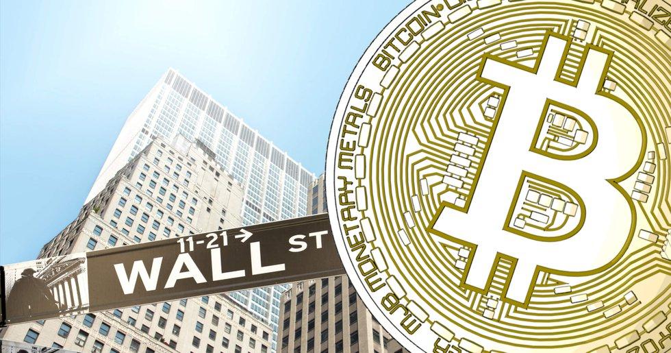 Daily crypto: Wall Street veteran warns of bad banking practices through Bakkt.