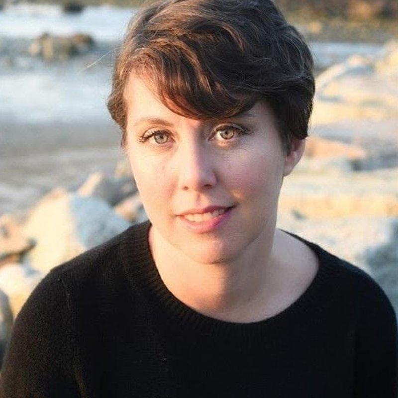 """Kristen Roupenian: """"Kattmänniska är egentligen inte en berättelse om samtycke"""""""