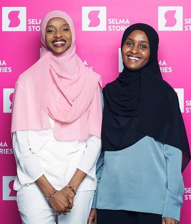 """Vinnarna av Årets Selma 2020: """"Womenisa rustar upp framtidens kvinnliga ledare"""""""