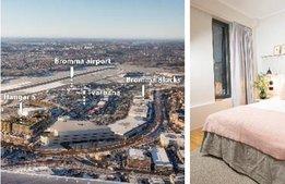 Biz Apartment öppnar nytt lägenhetshotell i Bromma