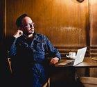 Klas Ekman älskar biografier om larger-than-life-personligheter.