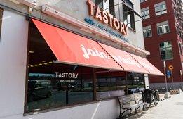Ny konceptrestaurang ska lösa vardagspusslet