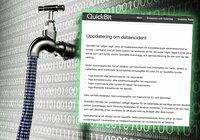 Svenska kryptobolagets blunder – kan ha röjt hundratusentals användaruppgifter
