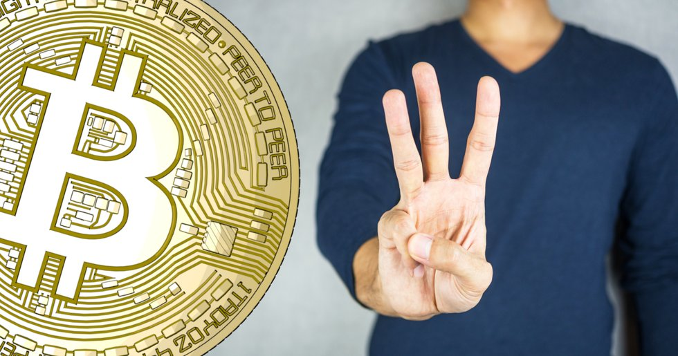 Bitcoinpriset över 7 000 dollar – här är 3 anledningar till att marknaderna stiger.