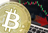 Daily crypto: Markets go downwards – biggest currencies show red numbers