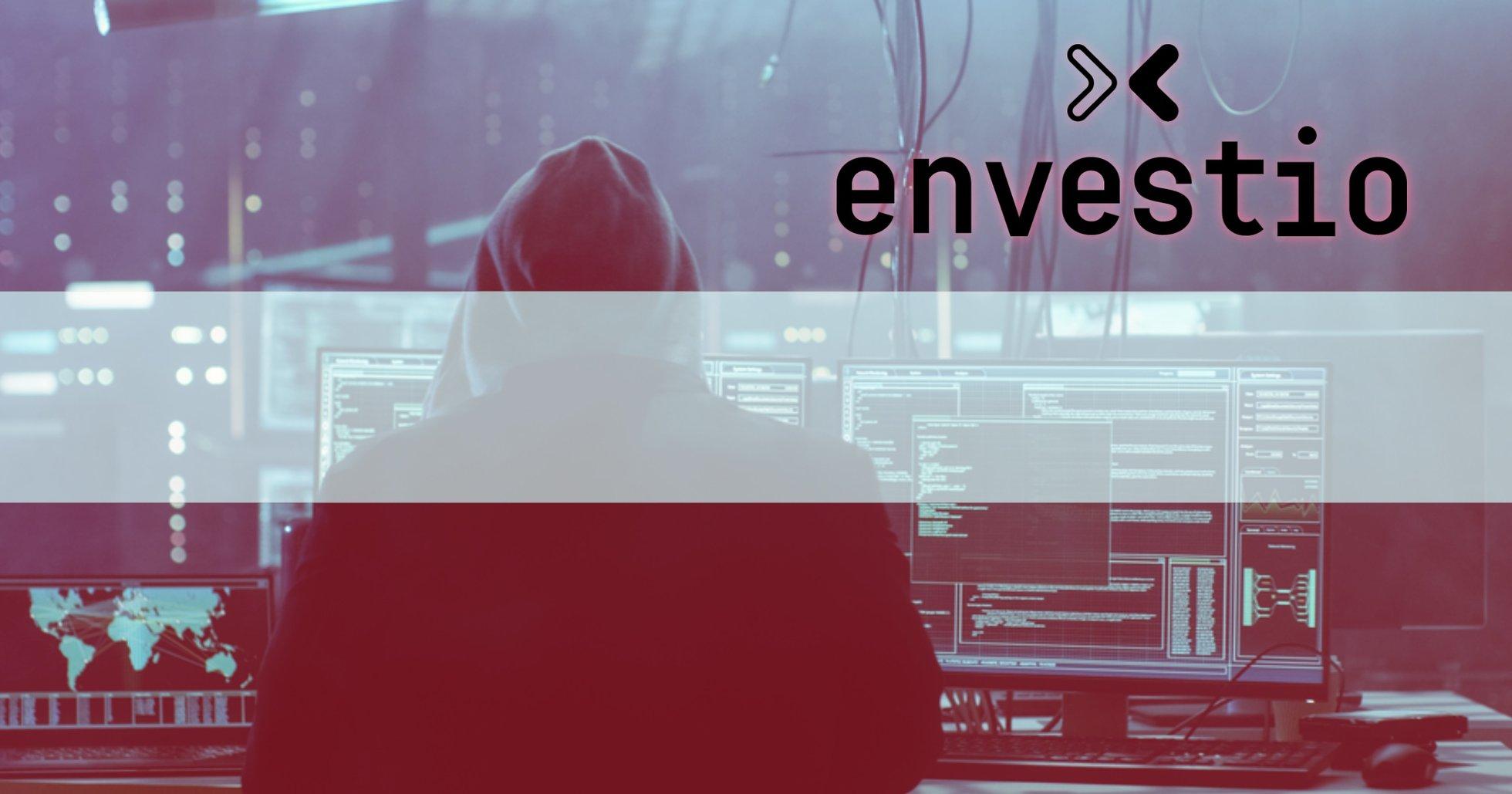 Så gömde de misstänkta Envestio-bedragarna 300 miljoner – med hjälp av kryptovalutor