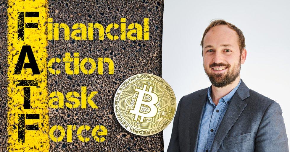 Expert om FATF:s nya kryptoförslag: Verkar vilja att myndigheter ska blanda sig i mer