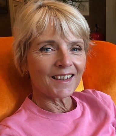 Hanne Vibeke Holst: