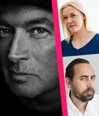 3 aktuella finlandssvenska författare att läsa i höst