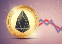 Blandade siffror på kryptomarknaderna –eos ökar mest