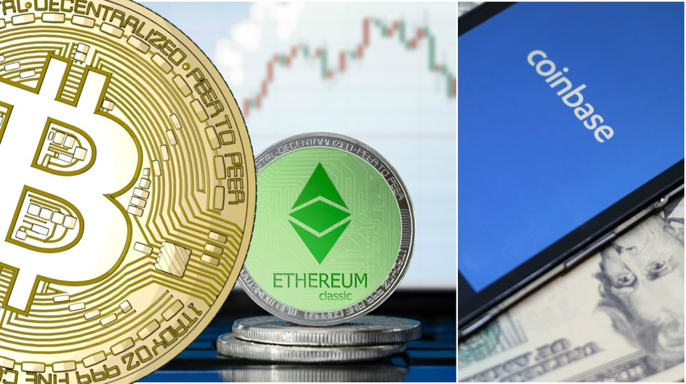 Daily crypto: Bitcoin below $7,000 and Coinbase approaches ethereum classic.