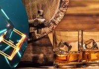 Snart kan du investera i whiskey – på en blockkedja